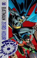 Batman: Zero Hour - Trade Paperback/Graphic Novel